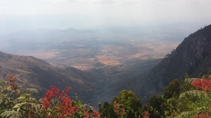 Mtae Tansania Wanderung Usabara Berge