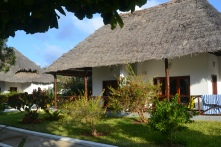 Reef and Beach Resort Sansibar
