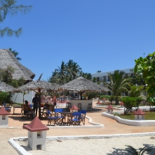 Reef and Beach Resort Sansibar
