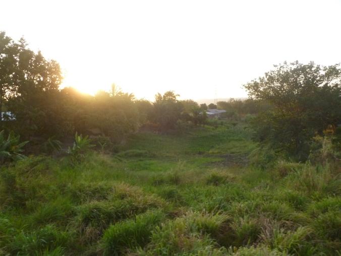 Landschaft Tansania sambia